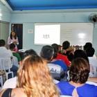 Workshop gratuito sobre vendas reúne mais de 70 (Luigi do Valle/Ascom Araruama)