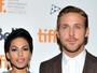 Ryan Gosling e Eva Mendes estão oficialmente casados, diz site