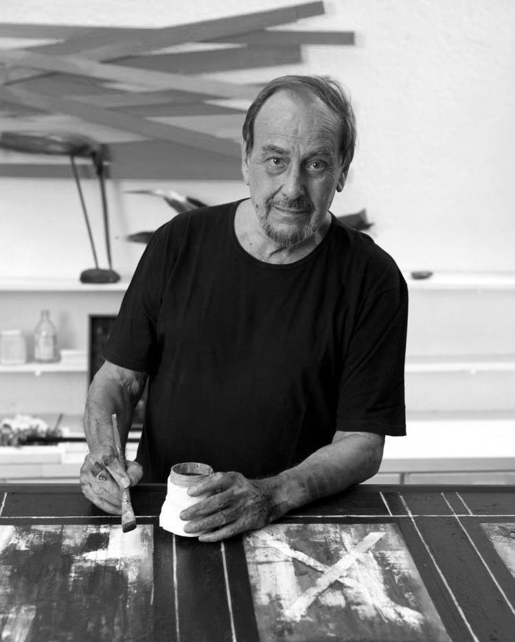 José Zaragoza morreu aos 86 anos (Foto: Facebook/Reprodução)