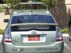 Califórnia aprova lei para testar carros sem motorista do Google nas ruas