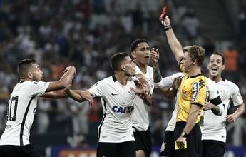 BLOG: Árbitro que errou em Dérbi é liberado, mas recomeça na 3ª divisão do Paulista