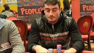 Albert Riera poker Udinese (Foto: Divulgação)