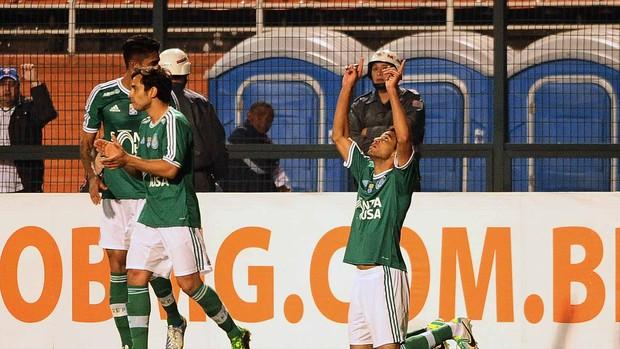 Palmeiras x Icasa (Foto: Marcos Ribolli)