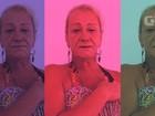 'Renova minhas energias', diz travesti de Sorocaba sobre seu 52º carnaval
