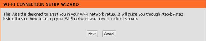 Inicie a instalação do repetidor clicando em Next (Foto: Reprodução/Karen Malek)