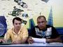 FFMS divulga escala de arbitragem para Corumbaense x Águia Negra