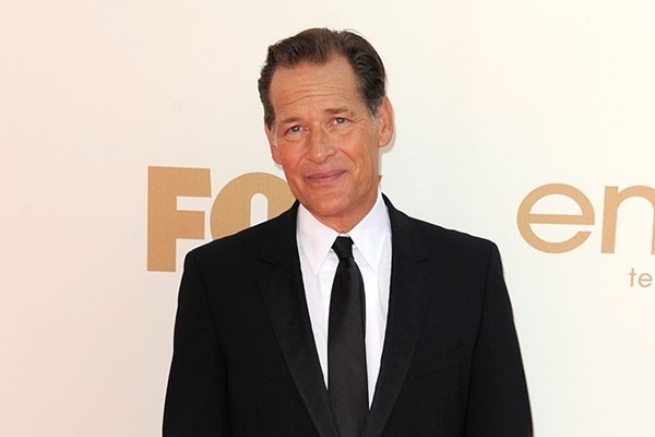 James Remar (Foto: Getty Images)