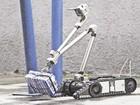 Robô antibomba reforça equipe da Core para as Olimpíadas Rio 2016