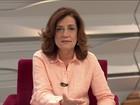 Miriam Leitão comenta sondagem de Michel Temer a Henrique Meirelles