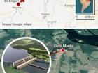 Justiça federal determina a suspensão das obras de Belo Monte