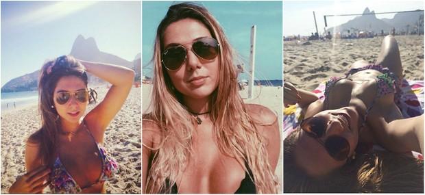 Carolina Portaluppi (Foto: Reprodução/Instagram)
