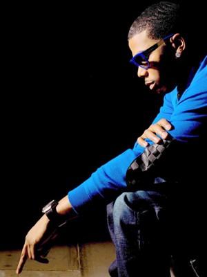 O rapper Nelly (Foto: Divulgação)