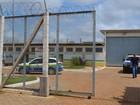 Presos são detidos em tentativa de fuga em presídio de Vilhena, RO