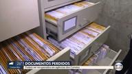Correios têm serviços para recuperar documentos
