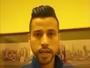 Fábio grava vídeo a pedido de torcida e garante que invasão à CT foi pacífica