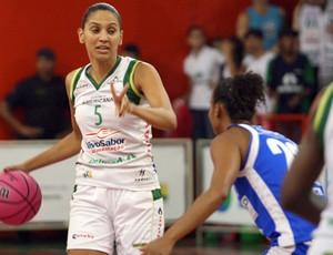 americana x ourinhos basquete feminino (Foto: Anderson Rodrigues/Globoesporte.com)