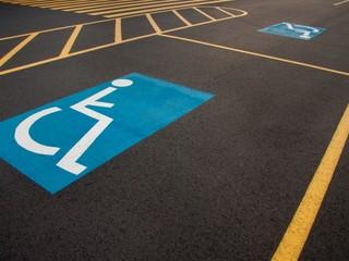 Cidades americanas aprovaram o aplicativo e hoje emite multas para os carros flagrados pelo Parking Mobility (Foto: Shutterstock)