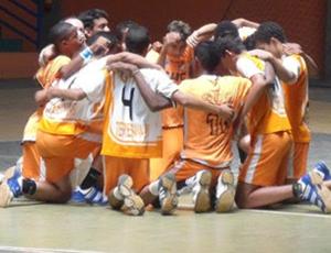 Caic Balduino Barbosa de Deus - Handebol - Piauí (Foto: Divulgação)