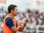 Betinho se anima com rendimento do Confiança contra o ASA pela Série C