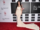 Kylie Jenner e mais famosos vão a evento beneficente organizado por Rihanna