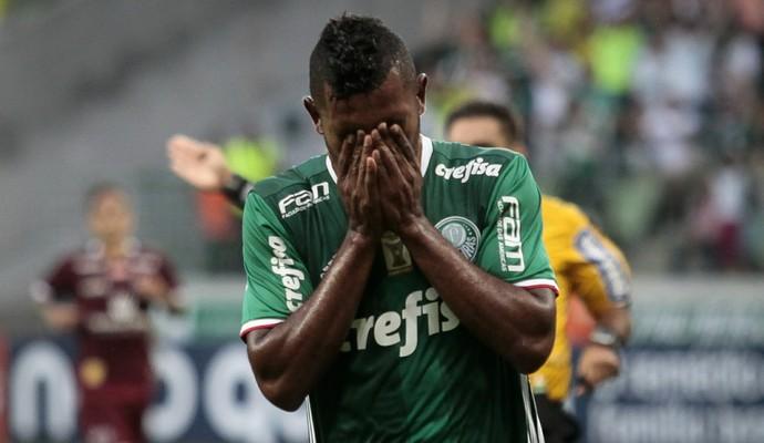 8b2983af4 Borja Palmeiras x Ferroviária (Foto: Ale Frata/Código 19/Estadão Conteúdo)
