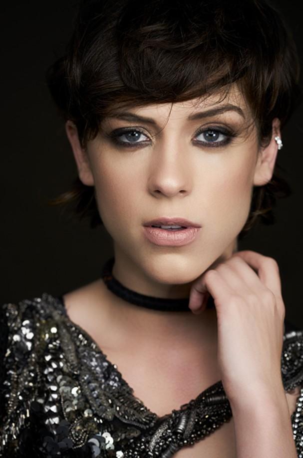 Sophia Abrahão (Foto: André Schiliró, Styling de Dudu Farias. )