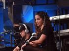 Em gravação, Anitta e Pitty discutem sobre liberdade sexual das mulheres