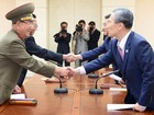 Trégua dura pouco e Coreias voltam a trocar farpas