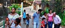 Zoológico de Salvador reabre para visitas (Divulgação)