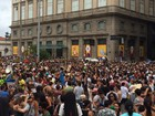 Rio tem abertura extraoficial do carnaval no primeiro domingo do ano