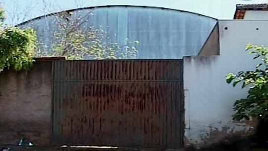 Três detentos fogem da cadeia de Perdizes