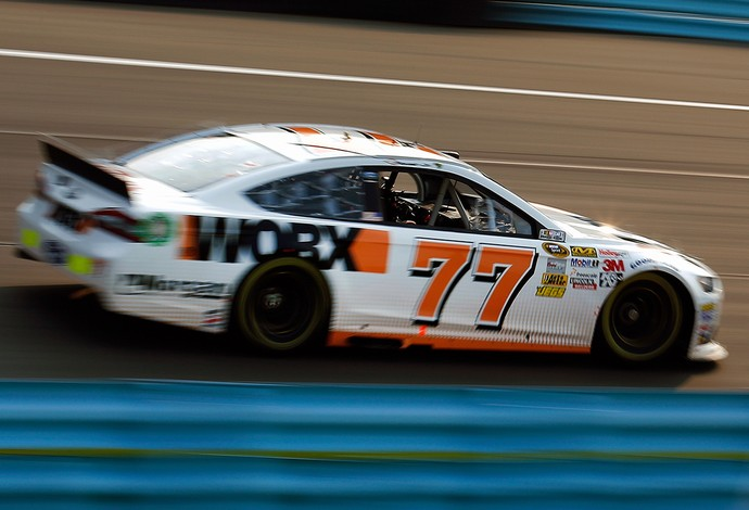 Nelsinho Piquet Nascar (Foto: Getty Images)