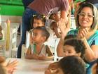 Há 37 anos, creche Seara ajuda no desenvolvimento de famílias no PA