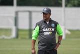 Coritiba apresenta os nomes que vão comandar o futebol em 2015