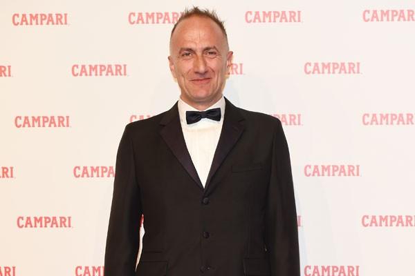 O cineasta italiano Stefano Sollima (Foto: Getty Images)