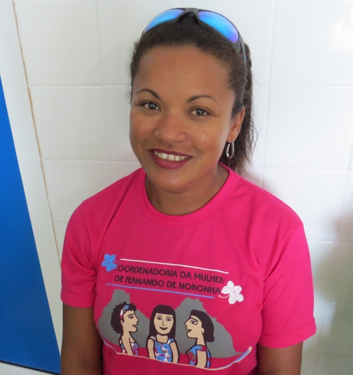 Verônica Santos