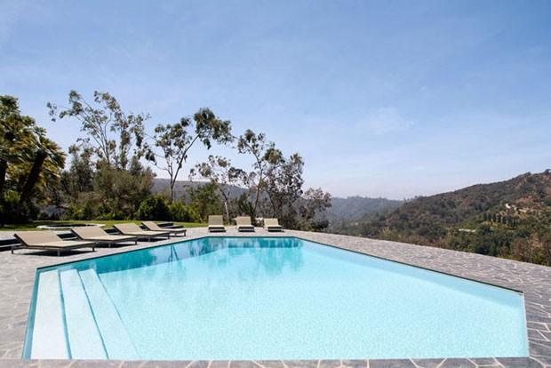 Adam Levine coloca sua mansão à venda por 16 milhões de dólares (Foto: Divulgação)