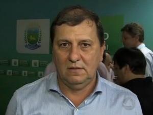 Sérgio de Paula (Foto: Reprodução/TV Morena)