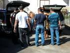 Suspeitos da morte de mulher em Araxá são detidos em Campos Altos