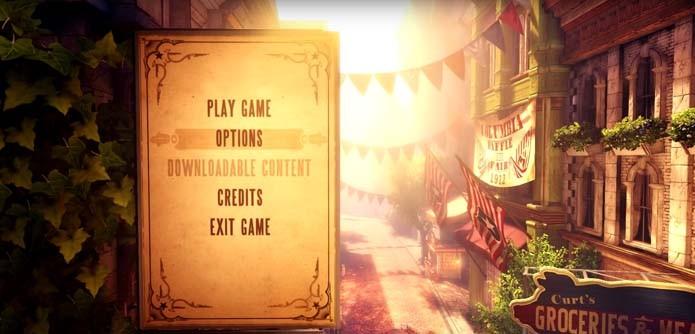 Vá até Options (Foto: Reprodução/YouTube)