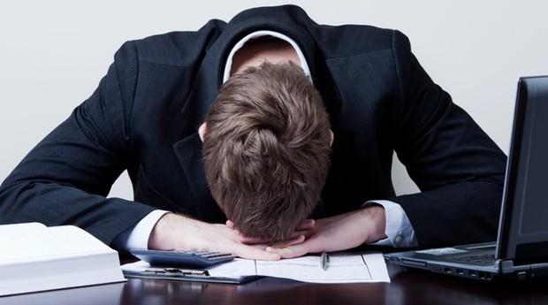 Insatisfação, cansaço, insatisfeito (Foto: Reprodução/Wikimedia Commons)