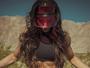 Gracyanne Barbosa posta foto exibindo o 'tanquinho' em Las Vegas