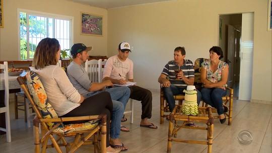 Em 30 anos, população rural do RS registra queda de 37%, diz IBGE