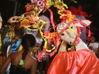 'Paixão do Boi' reúne grupos de boi-bumbá para folia junina em Belém