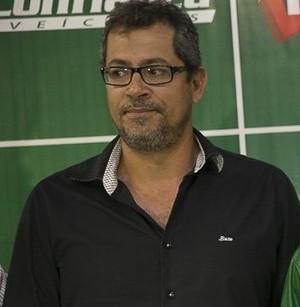 beto ribeiro, presidente, mamoré (Foto: Assessoria/Mamoré)