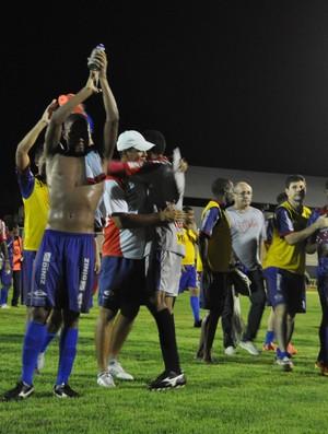 Picos e Piauí Campeonato Piauiense Futebol (Foto: Renan Morais/GLOBOESPORTE.COM)