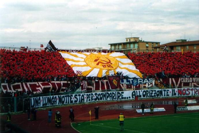 Livorno (Foto: Divulgação)