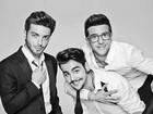 Trio italiano Il Volo será convidado de Mariah Carey em shows no Brasil