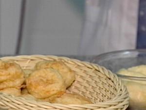 Alimentação alternativa em Mogi das Cruzes (Foto: Reprodução/TV Diário)