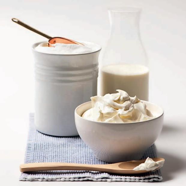 Crème de la crème (Foto: Iara Venanzi/Editora Globo)